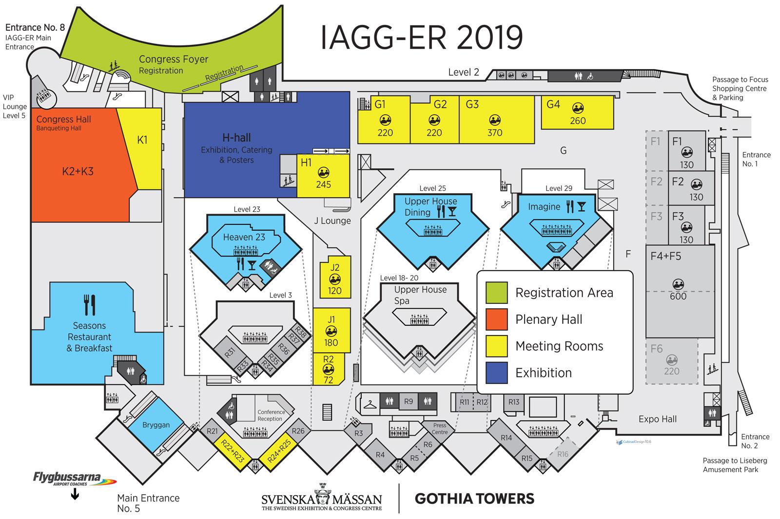 iagger2019
